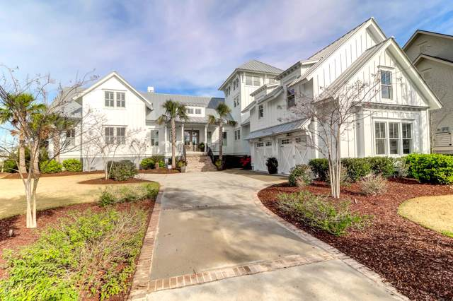 547 Wading Place, Daniel Island, SC 29492 (#20001618) :: The Cassina Group