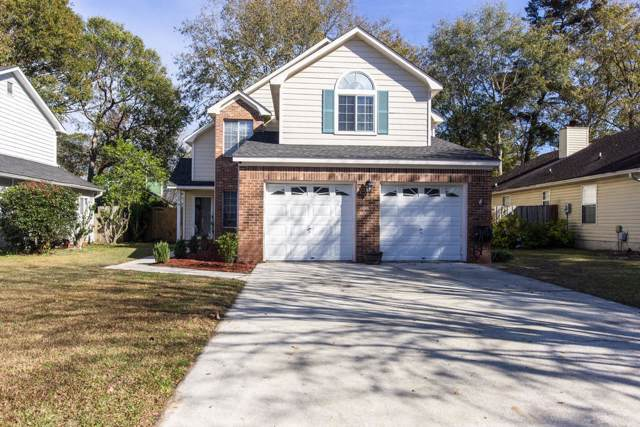 58 Wolk Drive, Charleston, SC 29414 (#20001634) :: The Cassina Group