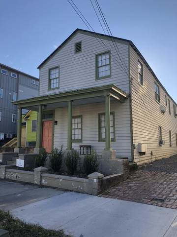 319 Ashley Avenue, Charleston, SC 29403 (#20001688) :: Realty One Group Coastal
