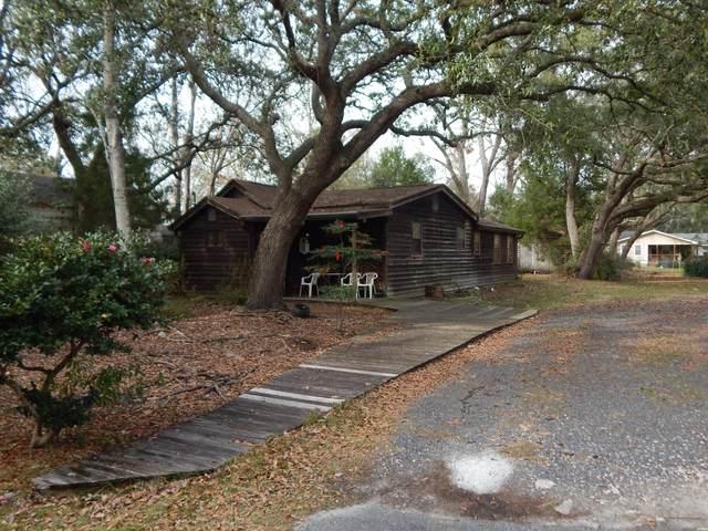 28 Riverdale Drive, Charleston, SC 29407 (#20001722) :: The Gregg Team