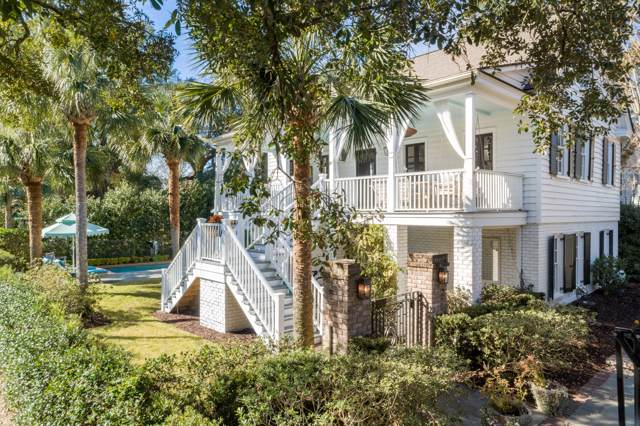 207 Pitt Street, Mount Pleasant, SC 29464 (#20001726) :: The Cassina Group