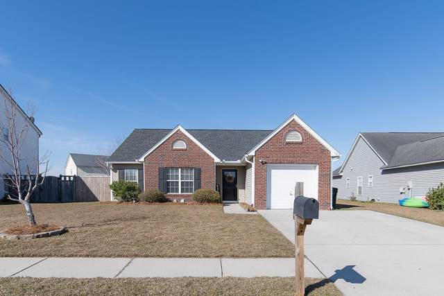 112 Lowery Lane, Summerville, SC 29483 (#20001834) :: The Cassina Group