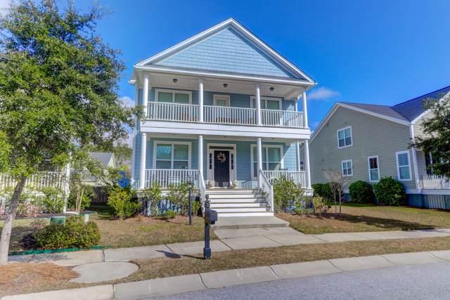 2132 Pentland Drive, Charleston, SC 29412 (#20001920) :: The Cassina Group