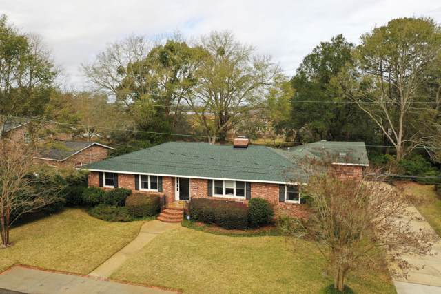 1260 Winchester Drive, Charleston, SC 29407 (#20002179) :: The Cassina Group