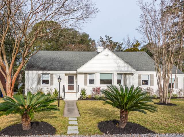 16 Jamaica Drive, Charleston, SC 29407 (#20002223) :: The Cassina Group