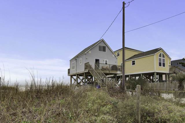 1565 E Ashley Avenue, Folly Beach, SC 29439 (#20002282) :: The Cassina Group