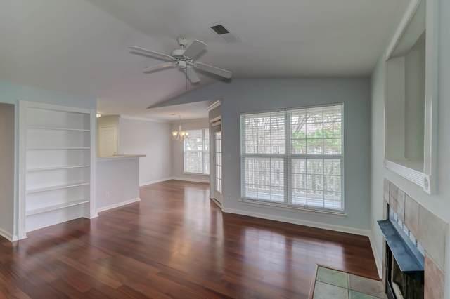 700 Daniel Ellis Drive #10302, Charleston, SC 29412 (#20002286) :: Realty One Group Coastal