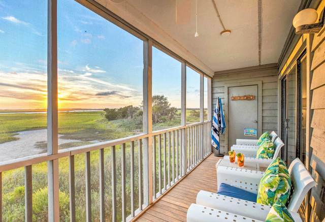 93 Mariners Cay Drive, Folly Beach, SC 29439 (#20002522) :: Realty One Group Coastal
