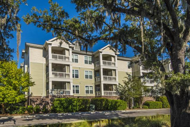 2244 Ashley Crossing Drive #135, Charleston, SC 29414 (#20002604) :: The Cassina Group