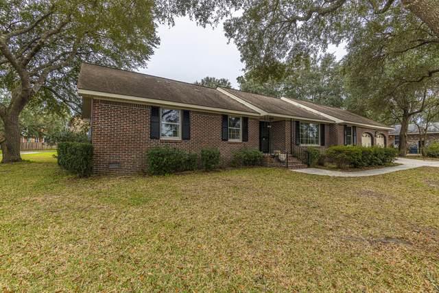 2386 Furman Drive, Charleston, SC 29414 (#20002745) :: Realty One Group Coastal