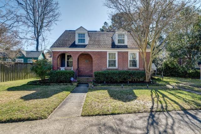 3 Craven Avenue, Charleston, SC 29407 (#20002814) :: The Cassina Group