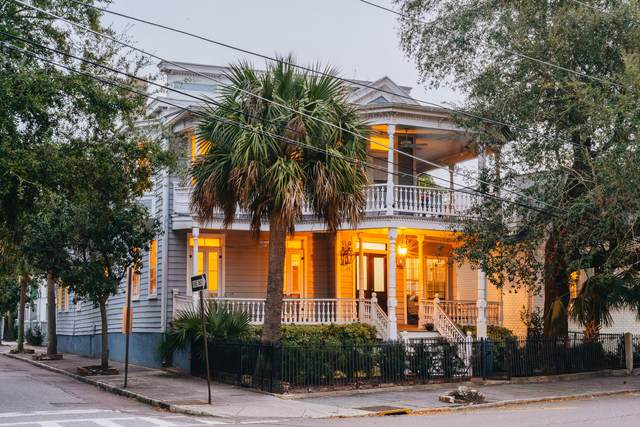 28 Rutledge Avenue, Charleston, SC 29401 (#20003020) :: The Cassina Group