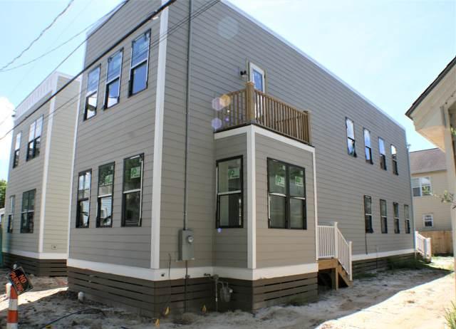 23 Strawberry Lane, Charleston, SC 29403 (#20003156) :: Realty One Group Coastal