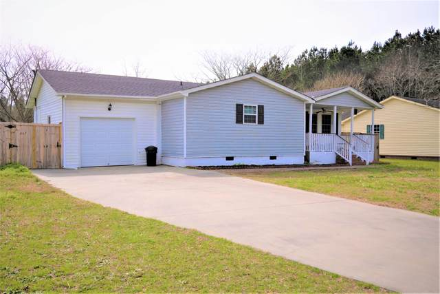 122 Franklin Street, Holly Hill, SC 29059 (#20003207) :: The Cassina Group