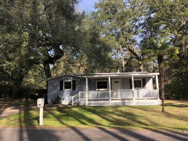 2160 Catterton Drive, Charleston, SC 29414 (#20003254) :: The Cassina Group