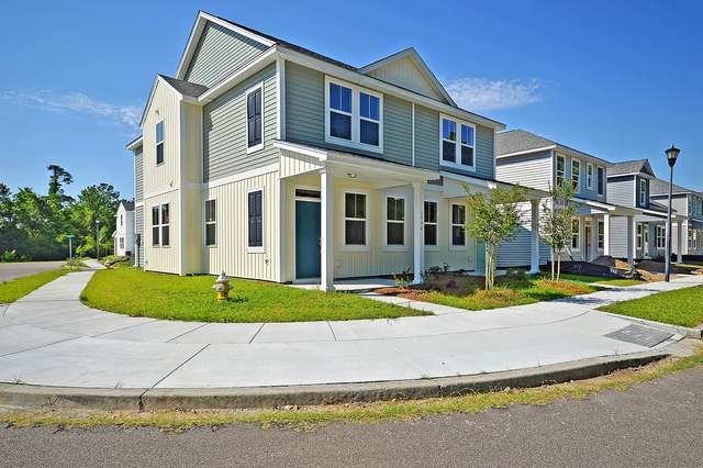 3994 Hillyard Street, North Charleston, SC 29405 (#20003561) :: The Cassina Group
