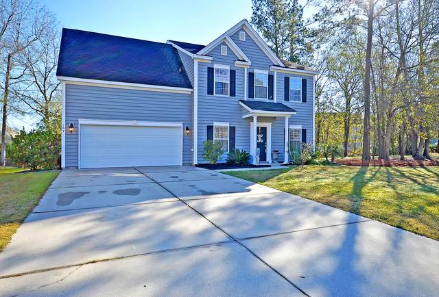 104 Chancellors Drive, Summerville, SC 29485 (#20003615) :: Realty One Group Coastal