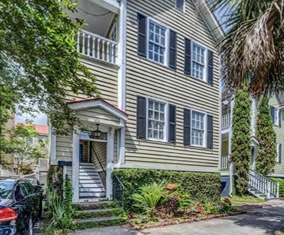 177 Smith Street A & B, Charleston, SC 29403 (#20003938) :: The Cassina Group