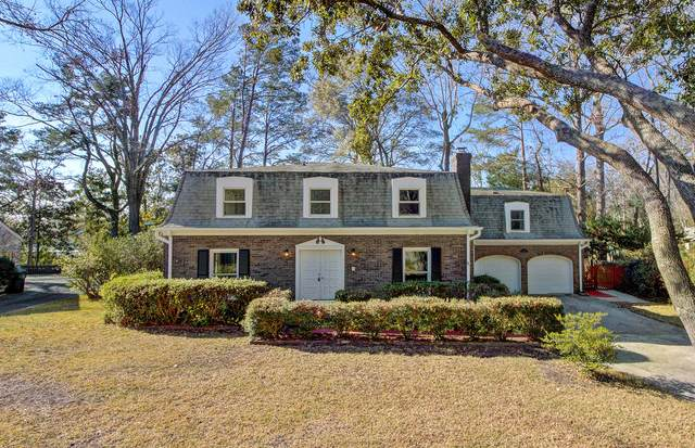 102 Lakeview Drive, Summerville, SC 29485 (#20003955) :: Realty One Group Coastal