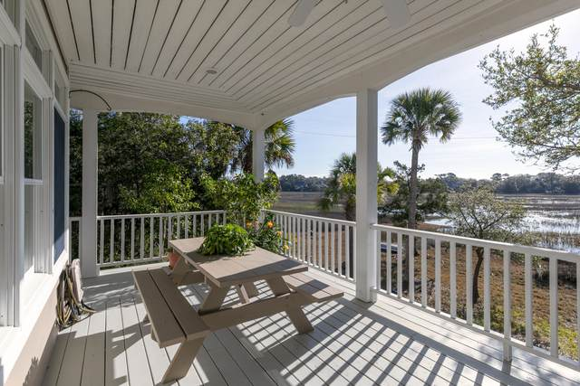 3326 Wildcat Point, Seabrook Island, SC 29455 (#20004270) :: The Cassina Group