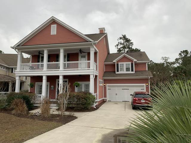 1829 Wellstead Street, Mount Pleasant, SC 29466 (#20004315) :: The Cassina Group