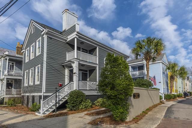 108 Smith Street, Charleston, SC 29403 (#20004456) :: The Gregg Team