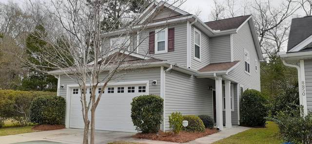 8852 Kellum Drive, North Charleston, SC 29420 (#20004562) :: Realty One Group Coastal