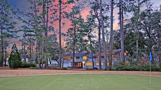 116 Plantation House Road, Summerville, SC 29485 (#20004582) :: Realty One Group Coastal