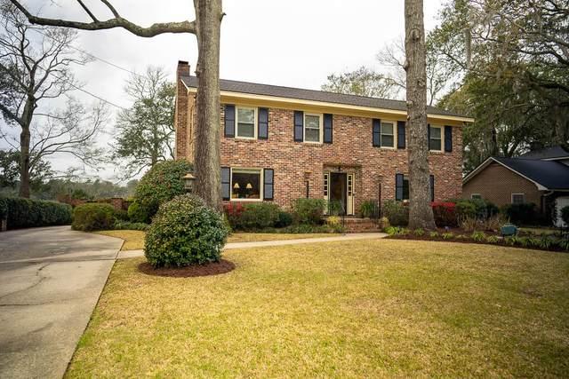 1803 Wilshire Drive, Charleston, SC 29407 (#20004910) :: The Cassina Group