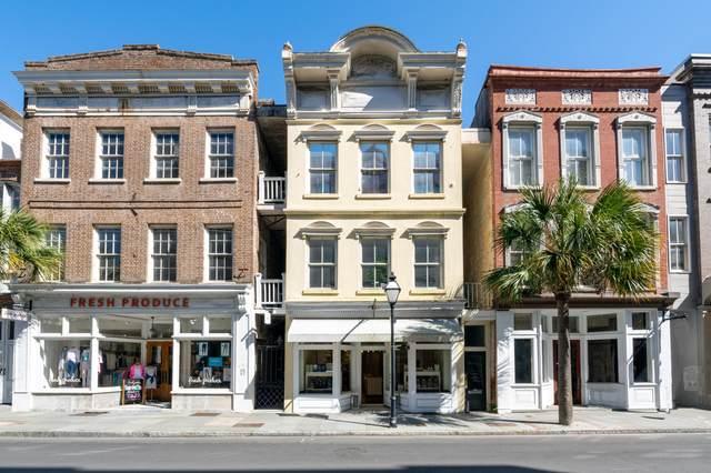 216 King Street, Charleston, SC 29401 (#20004960) :: The Cassina Group