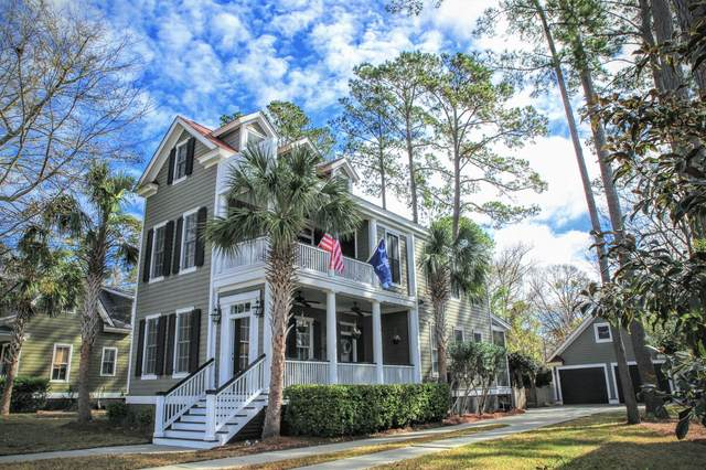 4049 E Amy Lane, Johns Island, SC 29455 (#20004963) :: The Cassina Group