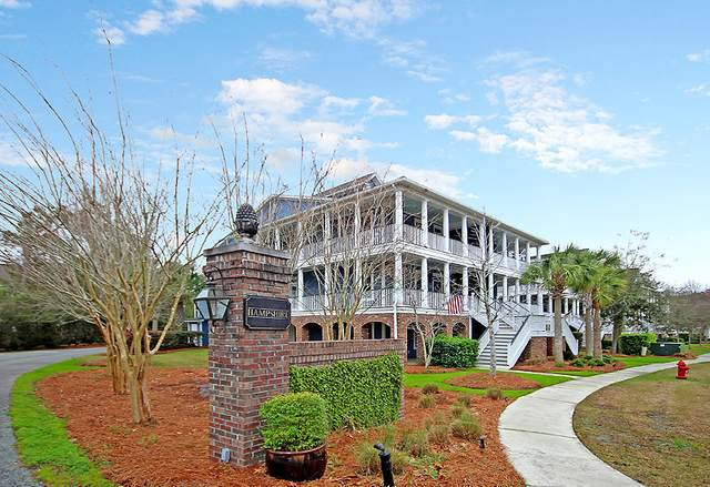 2021 Grey Marsh Road, Mount Pleasant, SC 29466 (#20004997) :: The Cassina Group