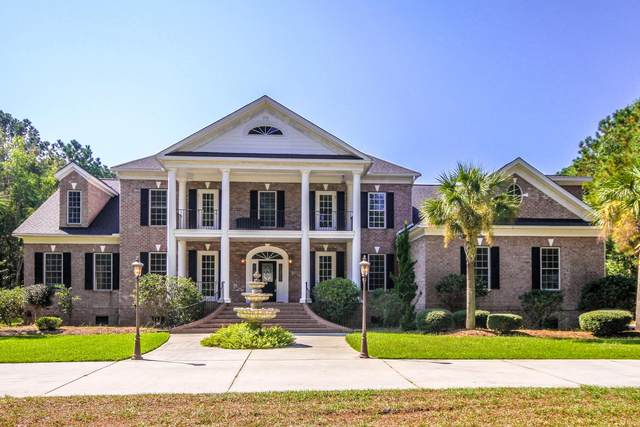 1786 Cherokee Rose Circle, Mount Pleasant, SC 29466 (#20005030) :: The Cassina Group