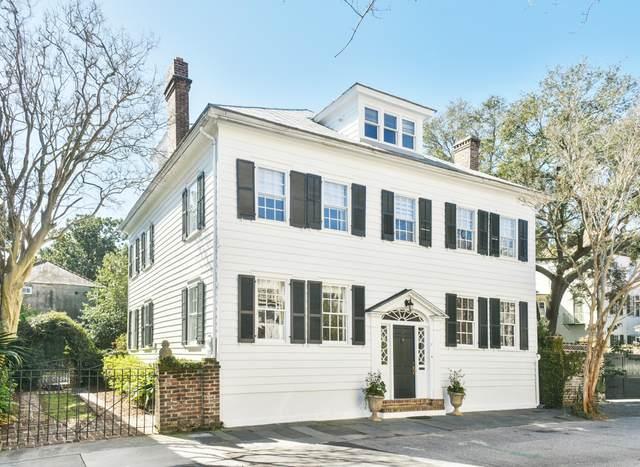 7 Atlantic Street, Charleston, SC 29401 (#20005104) :: The Cassina Group