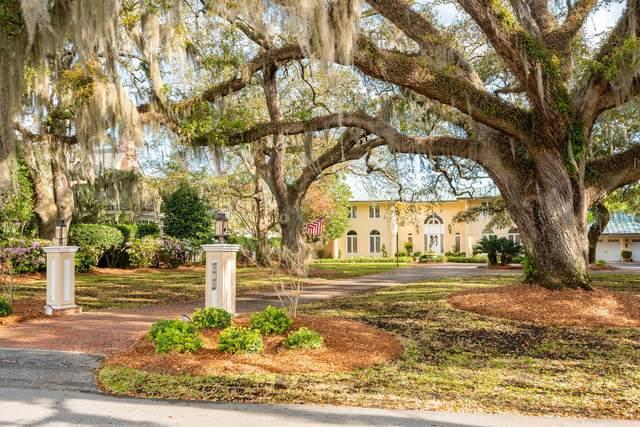 918 Paul Revere Court, Charleston, SC 29412 (#20005129) :: The Cassina Group