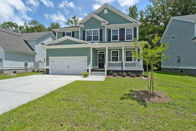 9 Windward Drive, Summerville, SC 29485 (#20005190) :: Realty ONE Group Coastal
