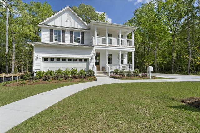10 Windward Drive, Summerville, SC 29485 (#20005191) :: Realty ONE Group Coastal