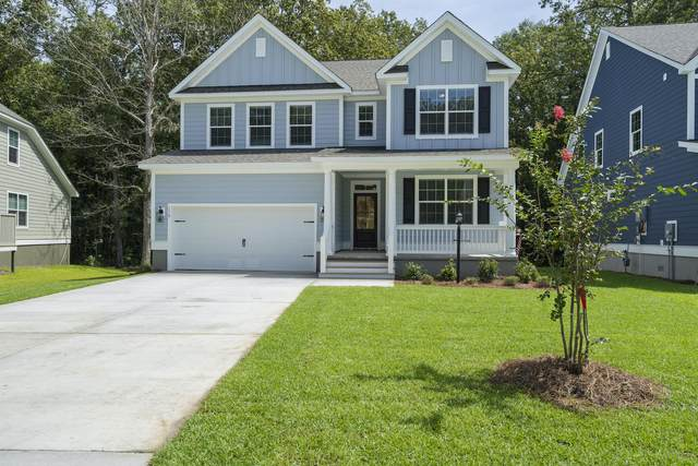 11 Windward Drive, Summerville, SC 29485 (#20005192) :: Realty ONE Group Coastal