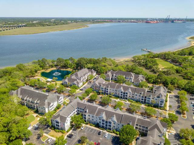 130 River Landing Drive #3315, Charleston, SC 29492 (#20005219) :: Realty One Group Coastal