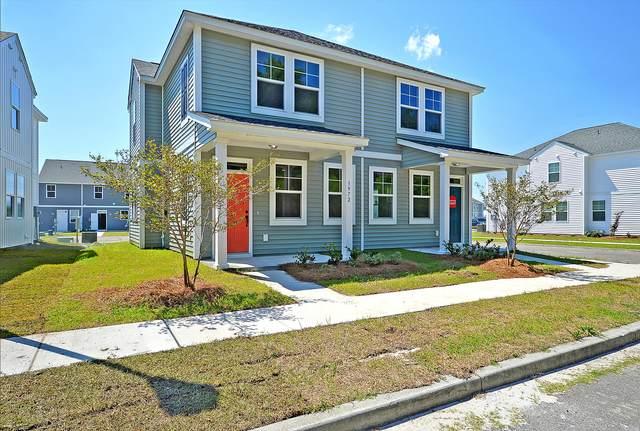 3972 Hillyard Street, North Charleston, SC 29405 (#20005311) :: The Cassina Group