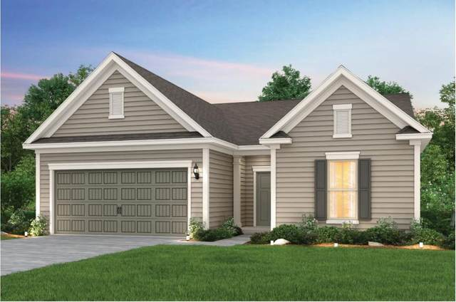 6054 Wilkes Pond Drive, Hollywood, SC 29449 (#20005535) :: The Cassina Group