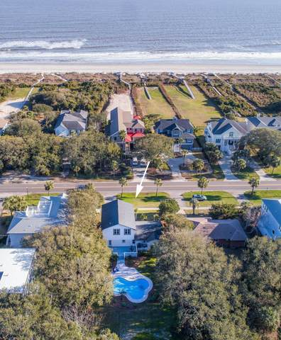 2905 Palm Boulevard, Isle Of Palms, SC 29451 (#20005561) :: The Cassina Group