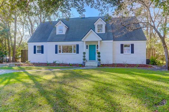 611 Parish Road, Charleston, SC 29407 (#20005687) :: Realty One Group Coastal