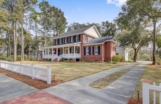310 Beresford Woods Lane, Charleston, SC 29492 (#20005690) :: The Cassina Group
