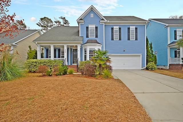 219 Carolinian Drive, Summerville, SC 29485 (#20005698) :: Realty One Group Coastal