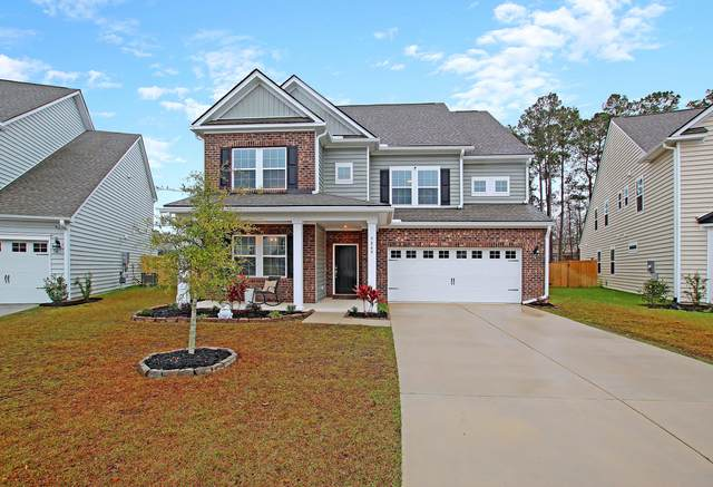 9849 English Elm Street, Ladson, SC 29456 (#20005709) :: Realty One Group Coastal