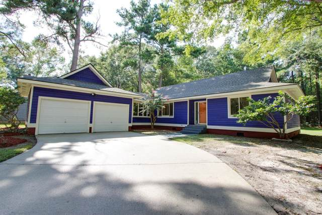 109 Blossom Way, Summerville, SC 29483 (#20005790) :: Realty One Group Coastal