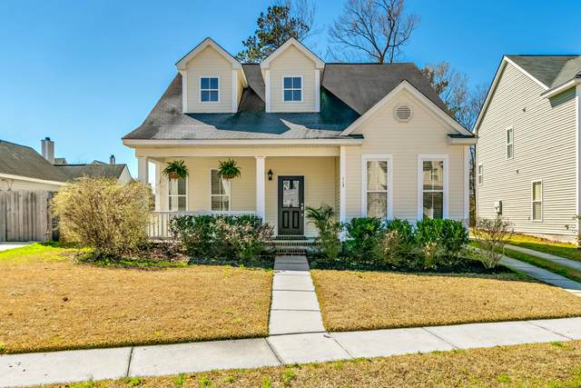 113 Cypress View Road, Goose Creek, SC 29445 (#20005838) :: Realty One Group Coastal
