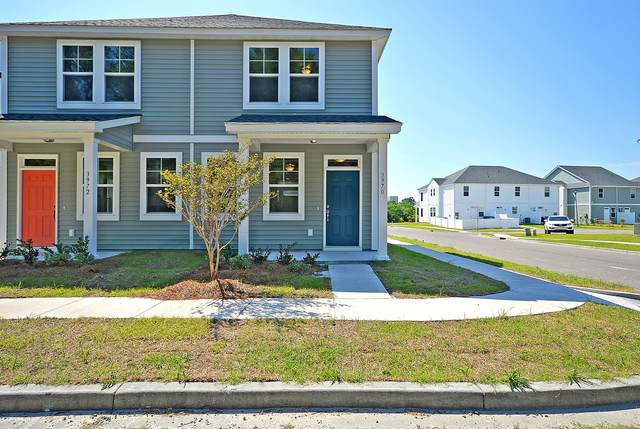 3970 Hillyard Street, North Charleston, SC 29405 (#20005845) :: The Cassina Group