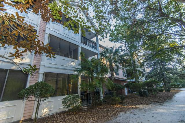 1025 Riverland Woods Place #816, Charleston, SC 29412 (#20005983) :: The Cassina Group